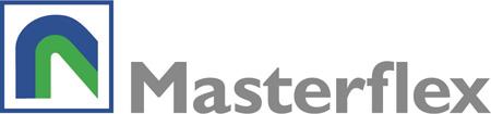 logomasterflex - צנרת לשינוע ושאיבה תוצרת MASTERFLEX