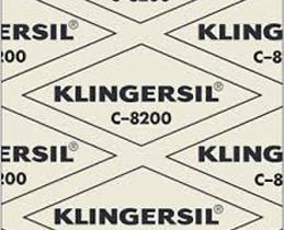 7 1 - אטימה סטטית - לוחות אטימה KLINGERsil מתוצרת Klinger