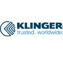 logo klinger big - דף בית