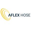 Aflex Hose Ltd logo highres - צינורות גמישים, אטמים מכניים ועוד - נציגויות