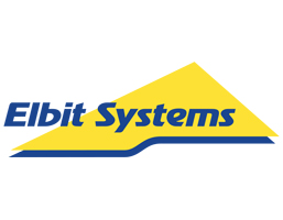 Elbit Systems logo - בין לקוחותינו