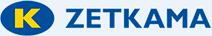 logo - שסתומי אטימת מפוח מתוצרת ZETKAMA