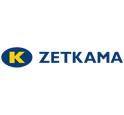 zetkama logo - צינורות גמישים, אטמים מכניים ועוד - נציגויות