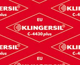 2 7 - אטימה סטטית - לוחות אטימה KLINGERsil מתוצרת Klinger