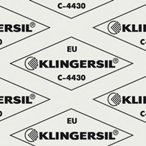62037 4228021 - לוח אטימה מדגם KLINGERsil C-4430