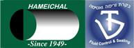 """טרנסטכניקה בקרת זרימה ואטימה 2001 בע""""מ לוגו"""